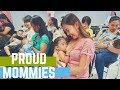 Global Latch On 2019 | Breastfeeding event | San Pedro Hospital | SPMC