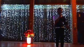 Caphe Khanh Linh - Doi toi la cua toi - mc DANG VINH - 02/09/2017