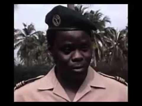 Dah HOUAWE Revue de presse en Fon du 15 10 2015 Bénin