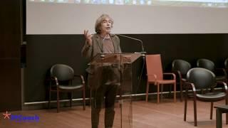 Conférence de François Jullien le 23 janvier 2020 Symposium SFCoach