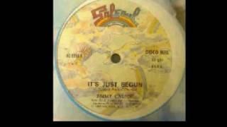 Bboy/Bgirl Classic - Jimmy Castor Bunch - It's Just Begun Thumbnail