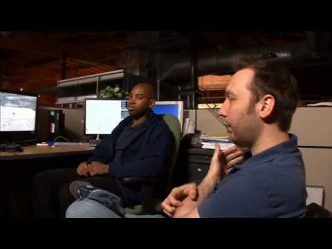 God of War 3 Bonus Features - Combat Design [SCE Santa Monica Studio Development Diary]
