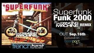 FUNK 2000 (The Dancing Machine Mix)