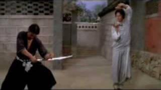 Hero Of The East-- Swords Fight: Chinese Vs Japane