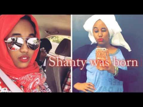 Meet the WILD beautiful Somali girl burning the internet with her twerking videos thumbnail