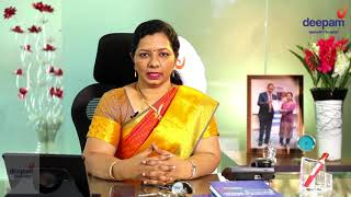 Azoospermia & its treatment methods (Tamil) - Infertility Specialist Dr.A.Akilambal, Deepam Hospital