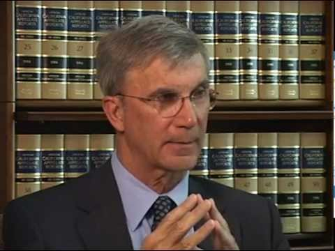 Justice Fred K. Morrison, Third District Court of Appeal