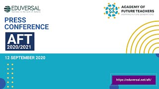 PRESS CONFERENCE AFT 2020-2021