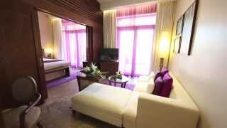 Sofitel Dubai The Palm Resort & Spa - Junior Suite