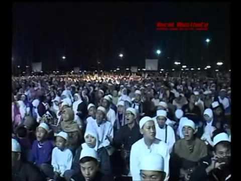 Majlis Nurul Musthofa Monas Khoirul Bariyah