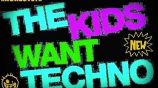 ▄ █ ▄ █ ▄  Best Techno Electro Mix ▄ █ ▄ █ ▄