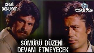 Cemil Dönüyor   Türk Filmi 0001