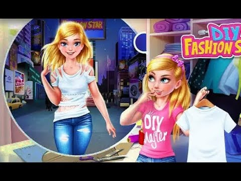 Diy Fashion Star Design Hacks Clothing Game Coco Play By Tabtale Fun Girl Games Youtube