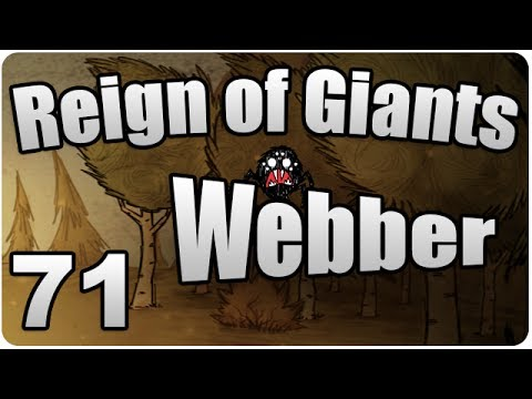 Reign of Giants #71: Long Live Glommer