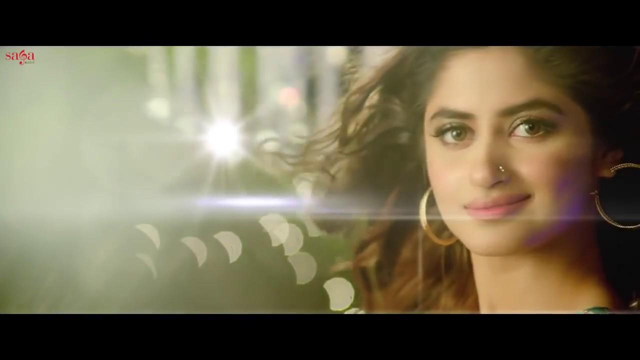 Chulbul Full Video Song Zindagi Kitni Haseen Hai Dj Nonco Sajal Ali Feroo