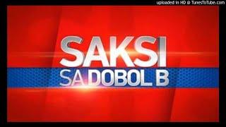 DZBB - Saksi sa Dobol B Theme