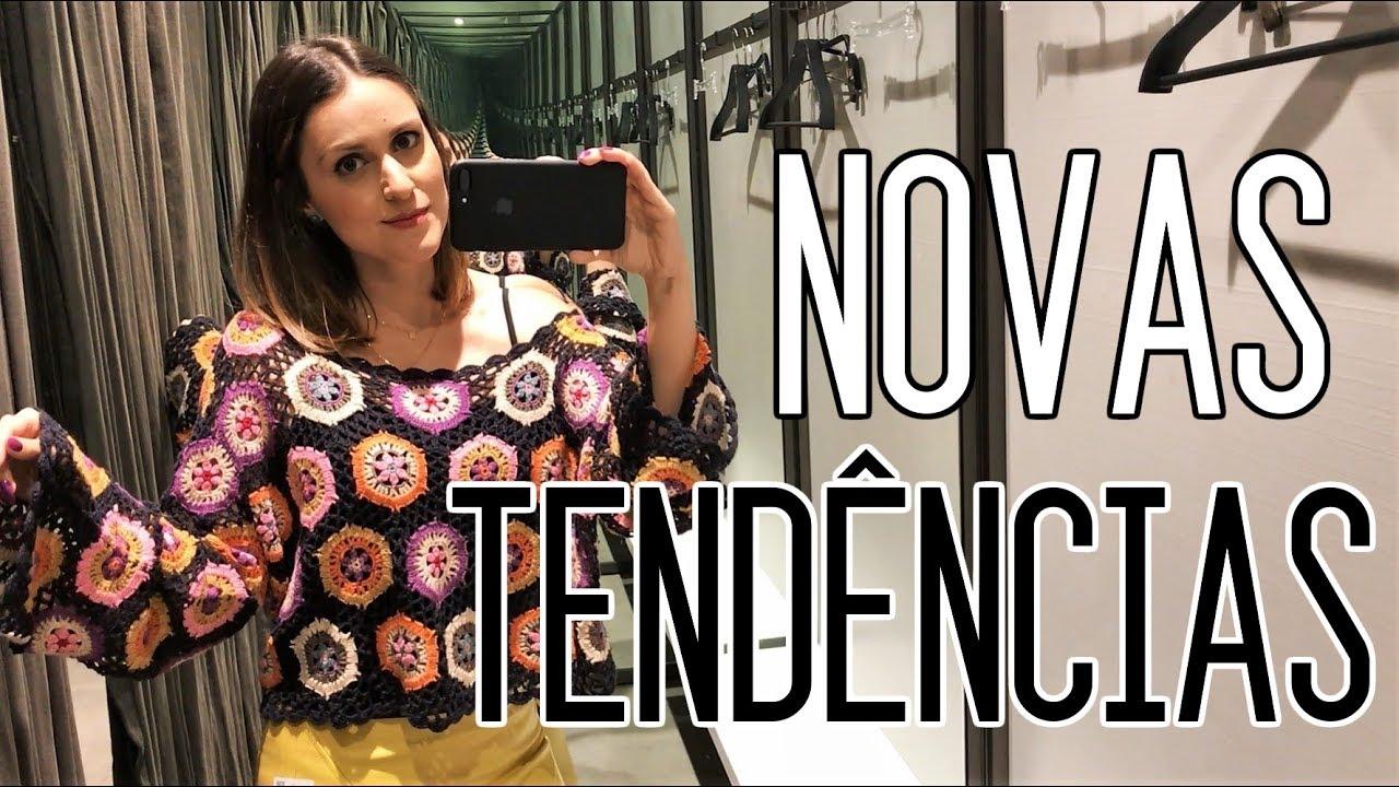 3a6586480 Novas tendências - Zara