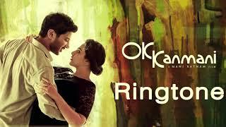Ok Kanmani Romantic Ringtone | bgm 2 bhavamulona