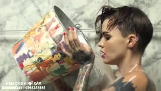 Video KEM CHE HÌNH XĂM Remove Tattoo - Siêu mỹ phẩm đặc biệt download MP3, 3GP, MP4, WEBM, AVI, FLV April 2018
