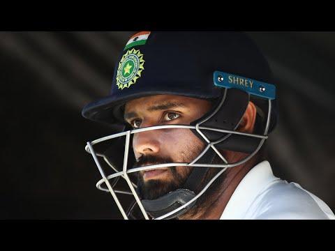 Manjrekar: Hanuma Vihari should play up the order