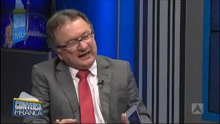 Merlong Solano - Conversa Franca - 04.02.19