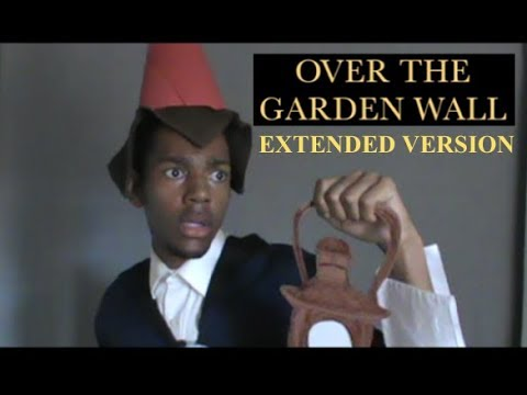 Over the garden wall spoof extended version youtube for Over the garden wall watch online