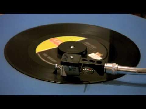 The Hollies - Bus Stop - 45 RPM - ORIGINAL TRUE MONO MIX