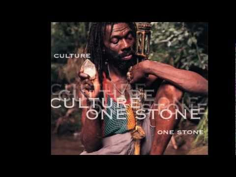 CULTURE - SLICE OF MOUNT ZION (ONE STONE)