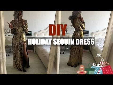 diy-|-how-to-make-a-sequin-holiday-dress-with-open-back-(pattern-available)