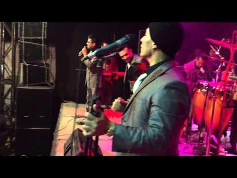Mike Rodriguez y Orquesta la Típica HOMENAJE A RODOLFO AICARDI El Aguajal|Vanidad|Plegaria|