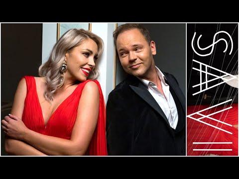 Lauris Reiniks & Liepa Norkevičienė - SAVI (Official Video) LITHUANIA