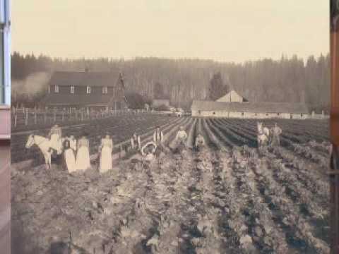 William Pickering's Farm