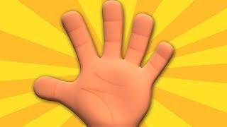 Cake Pops Finger Family | Рифмы для детей | Детские песни | Finger Play Song | Baby Rhymes Songs