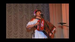 Елена Гуляева Саратовские вишни  очень душевная песня