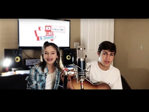 Meant to be - Bebe Rexha (Feat. Florida Georgia Line) Cover by JunaNJoey
