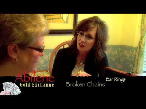 Abilene Gold Exchange Mother Daughter June 2011