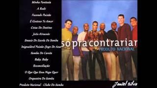 SPC   Completo Produto Nacional {2003} -  Jamiel Silva