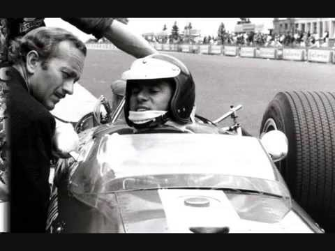 ,,Jim Clark,,(Team Lotus)