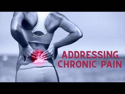 Addressing Chronic Pain