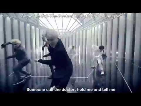 [English Subs & Romanization] EXO - 중독 (Overdose) MV