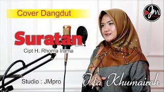 Download Lagu Suratan (H. Rhoma Irama) - Cover Ifa Khumairoh JMpro mp3