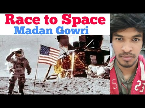 Race to Space | America Vs Russia | Madan Gowri | MG | Tamil | Moon Landing part 1