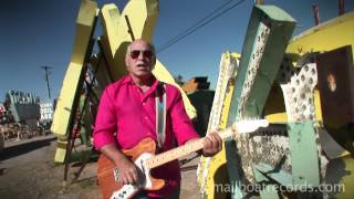 """Elvis Presley Blues""-Jimmy Buffett/Jeff Stanulis"