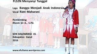 Finalis FLS2N Bangga Jadi Anak Indonesia_SBY by Rani _efullama
