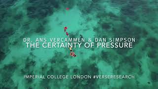 The Certainty of Pressure - A poem