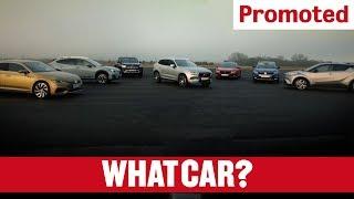 2018 What Car? Safety Award winner | What Car? | Sponsored