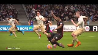 Желтая карточка в FIFA16 за симуляцию(FIFA 16 https://store.playstation.com/#!/ru-ru/tid=CUSA02126_00., 2016-05-03T06:41:32.000Z)