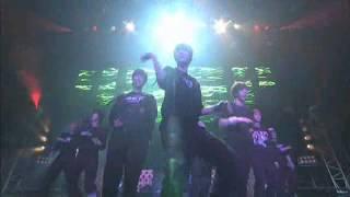 ZE:A - Level Up (live)
