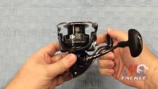Daiwa Procyon EX PREX3000SH Spinning Reels | J&H Tackle