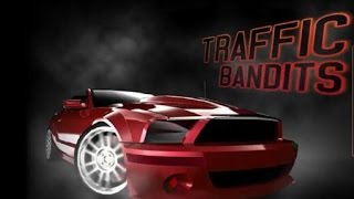 Traffic Bandits | City Race Game | Car Games